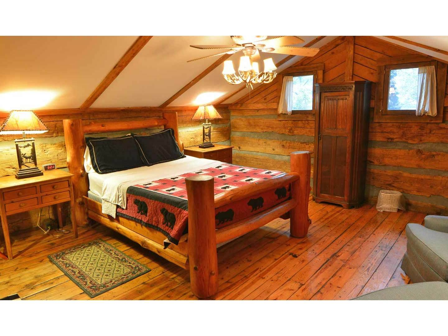 Pilot Mountain Bed and Breakfast