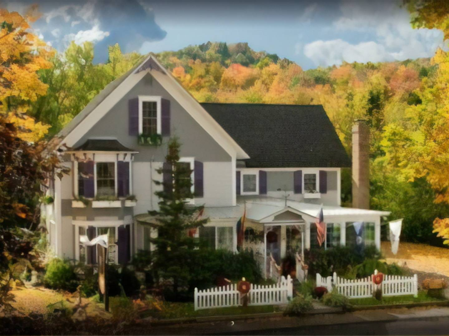 Montgomery Bed and Breakfast