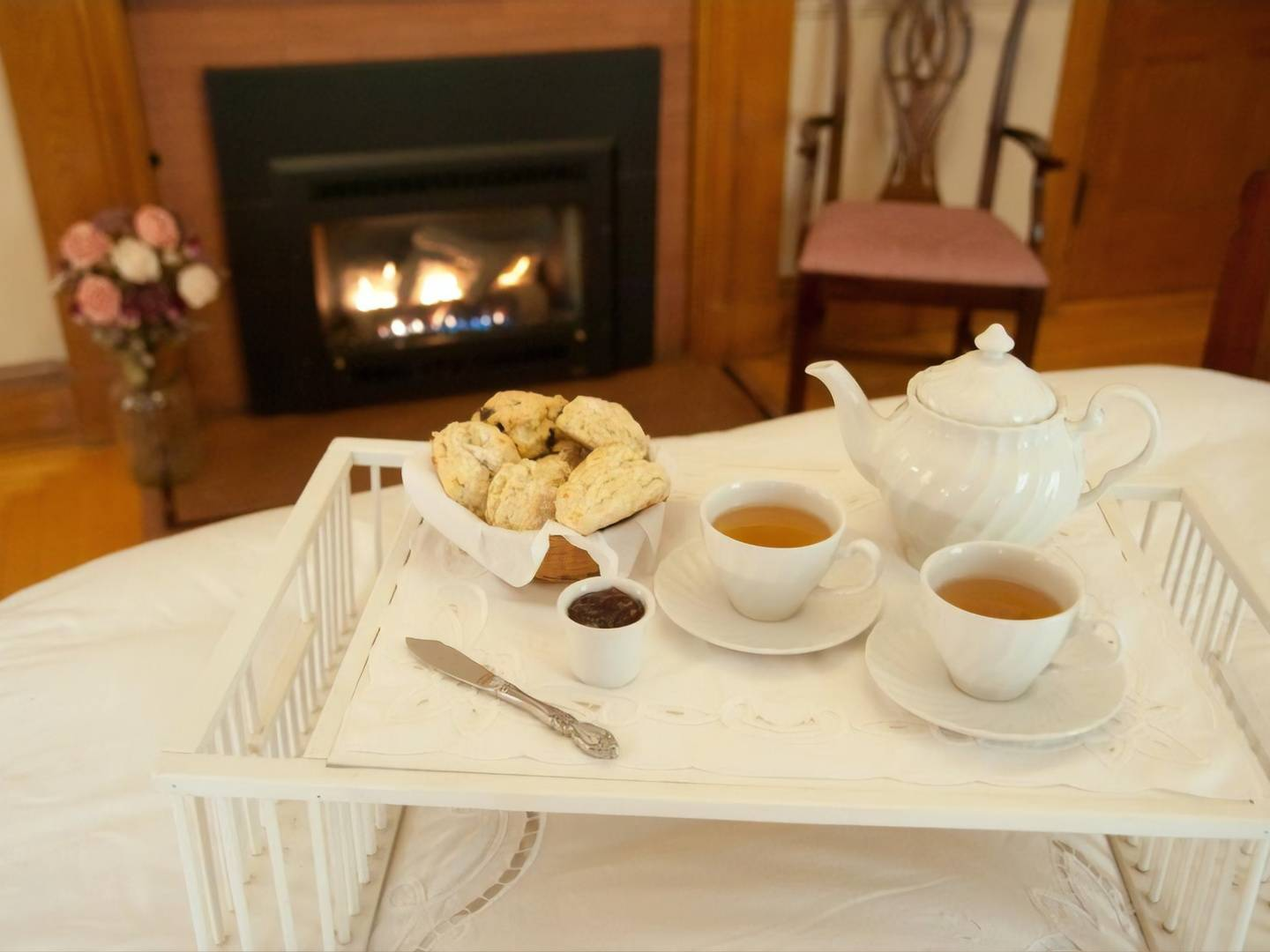 Hyde Park Bed and Breakfast