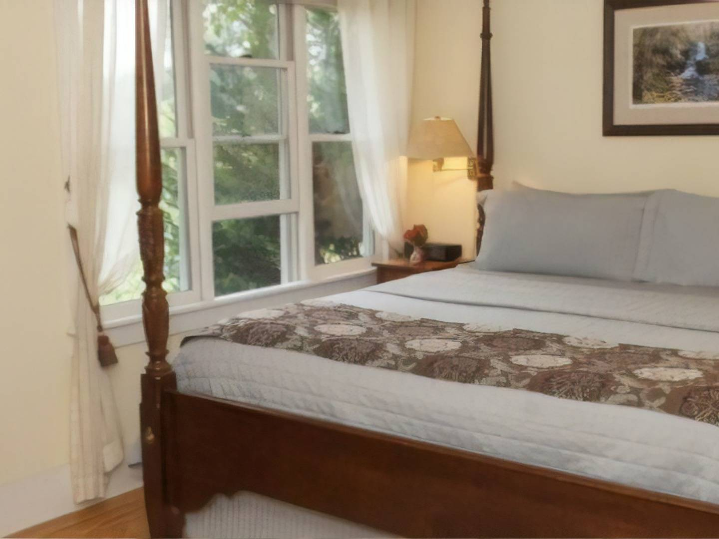 Saluda Bed and Breakfast
