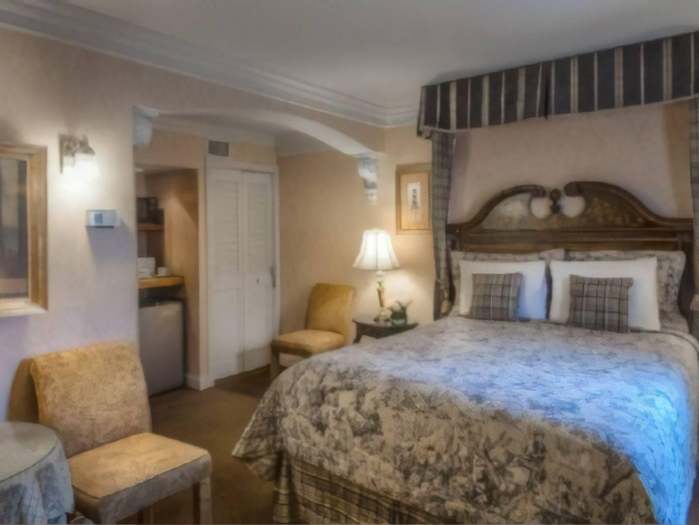 Niagara Falls Bed and Breakfast
