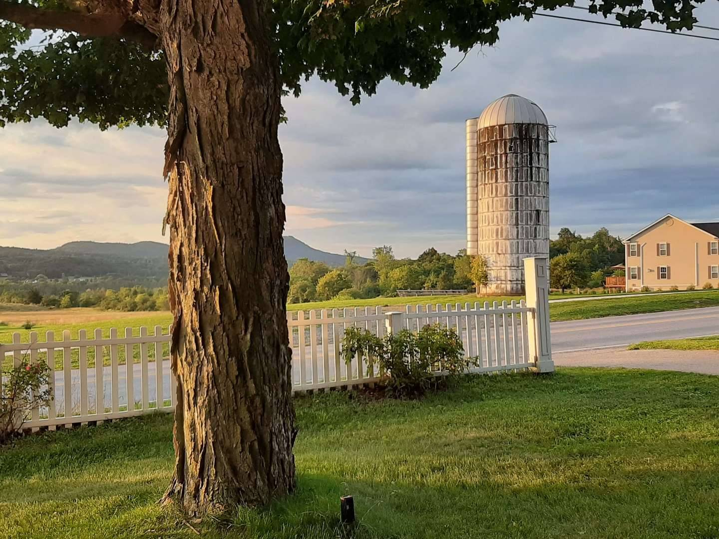 Vergennes Bed and Breakfast