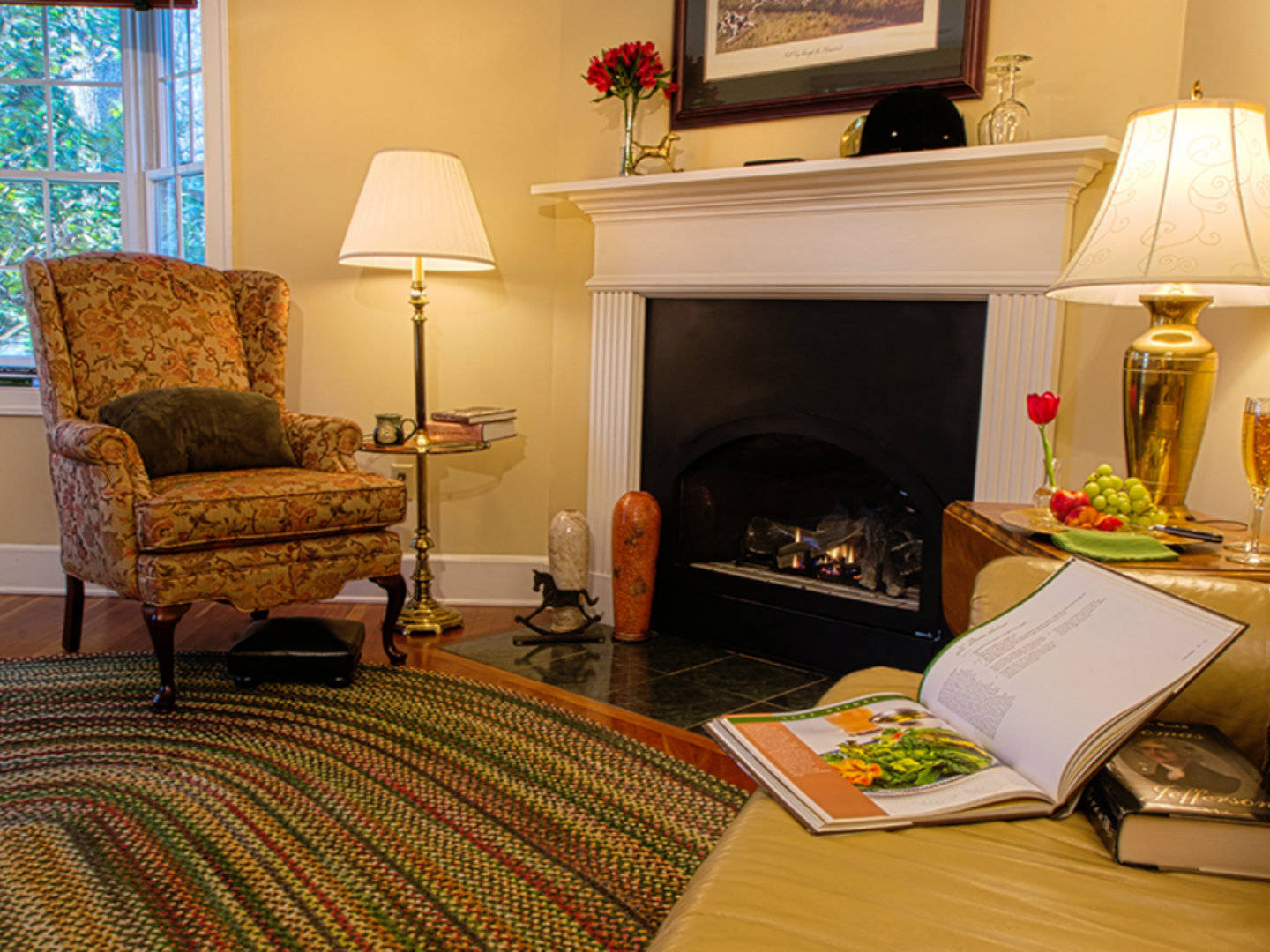 Charlottesville Bed and Breakfast