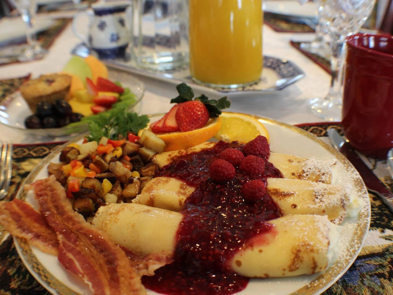 Gettysburg Bed and Breakfast