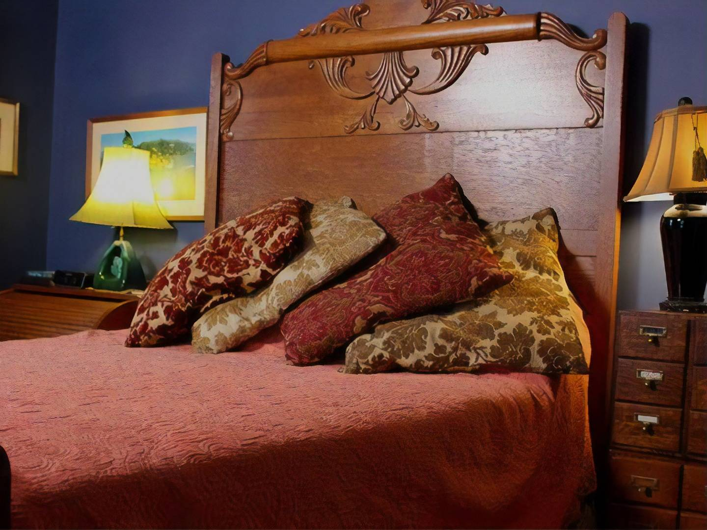 Saint Paul Bed and Breakfast