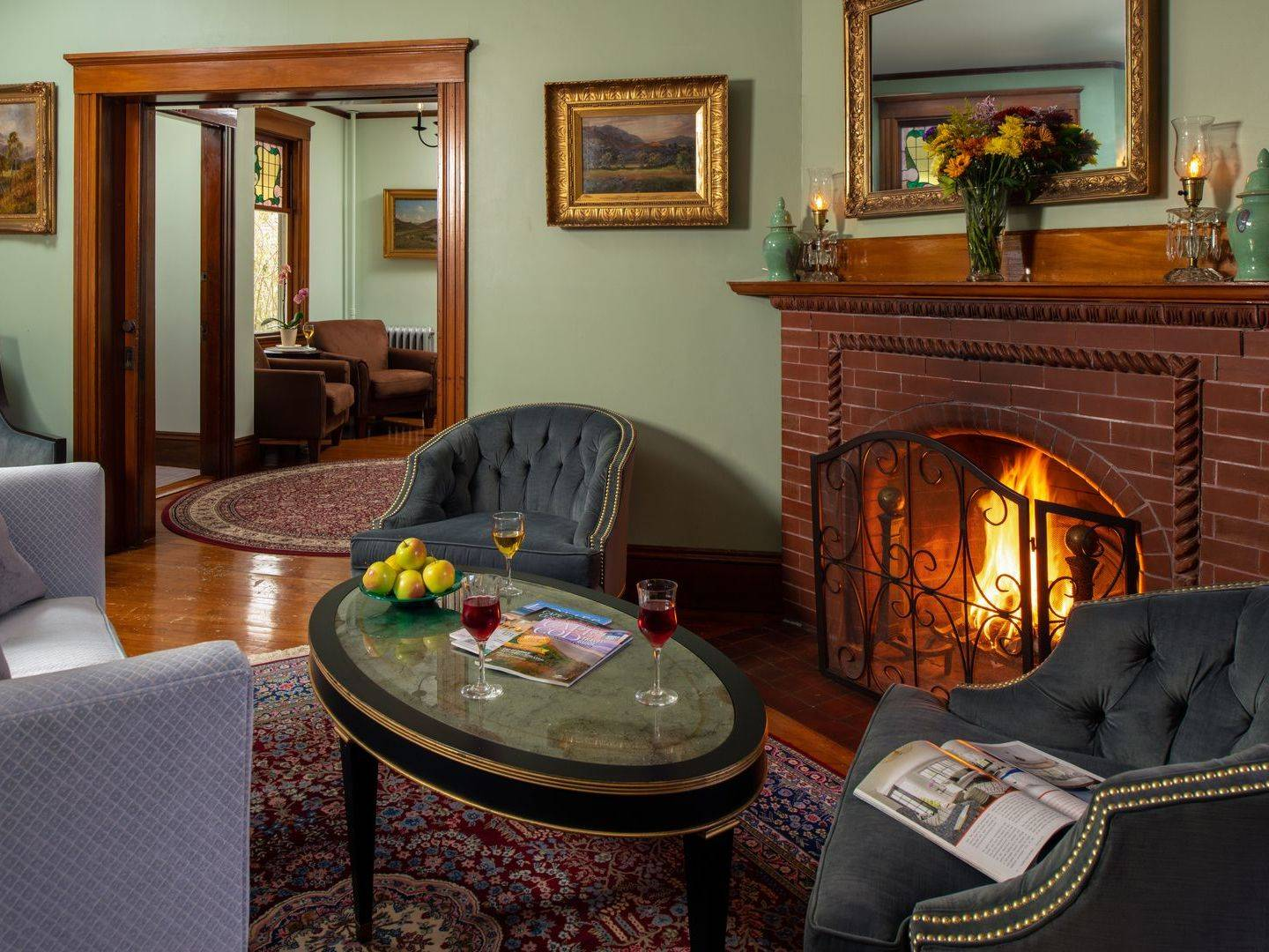 Falmouth Bed and Breakfast