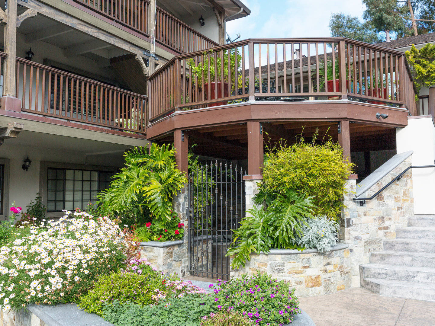 Carmel-by-the-Sea Bed and Breakfast