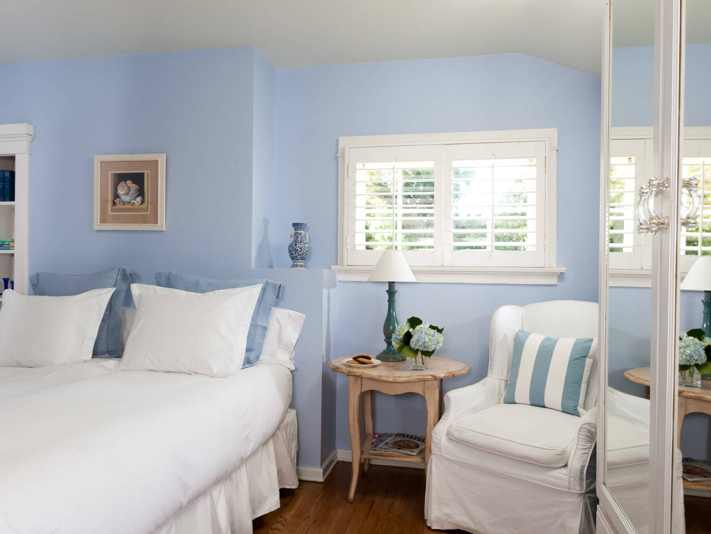 Santa Monica Bed and Breakfast