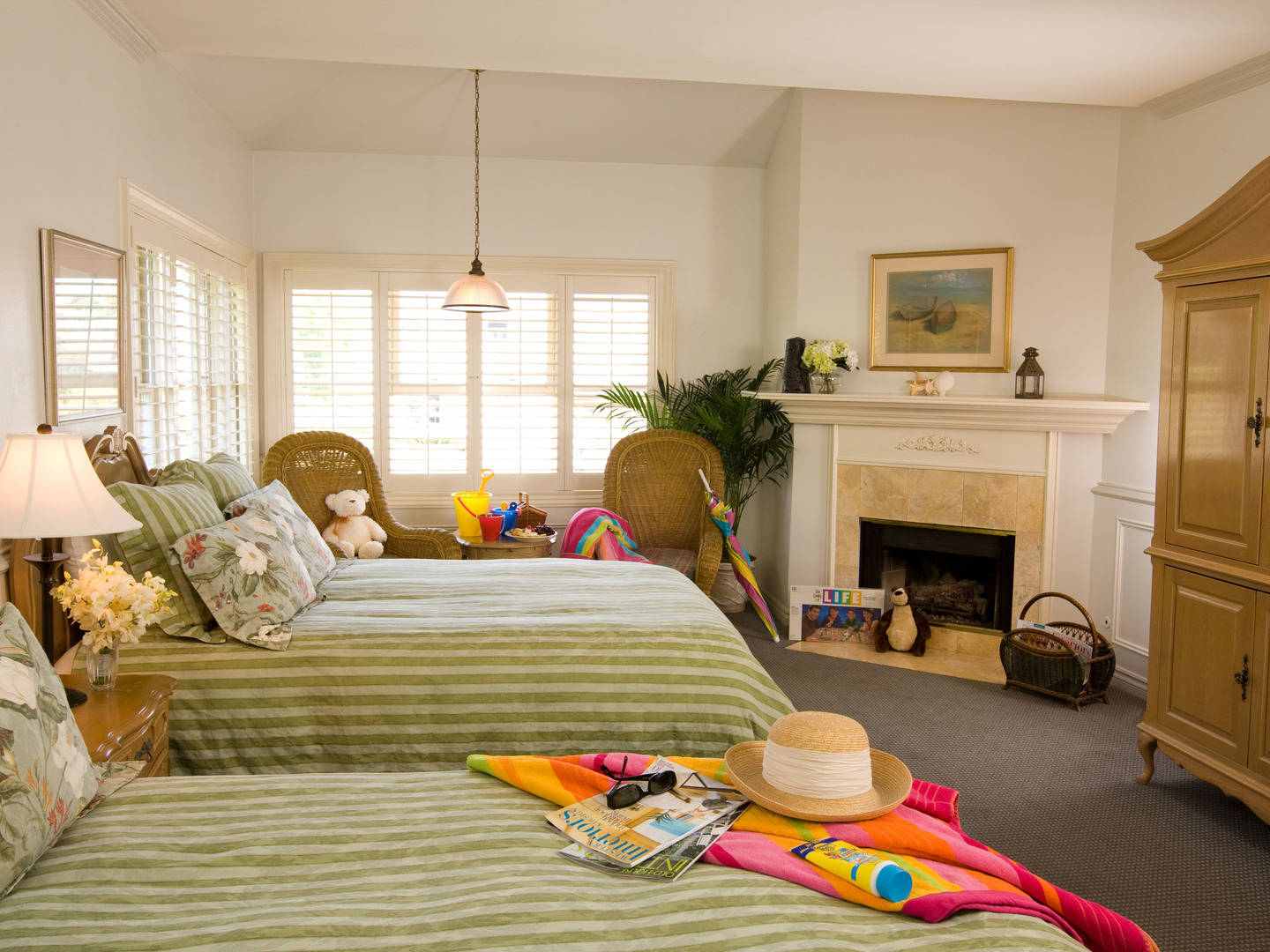 Dana Point Bed and Breakfast