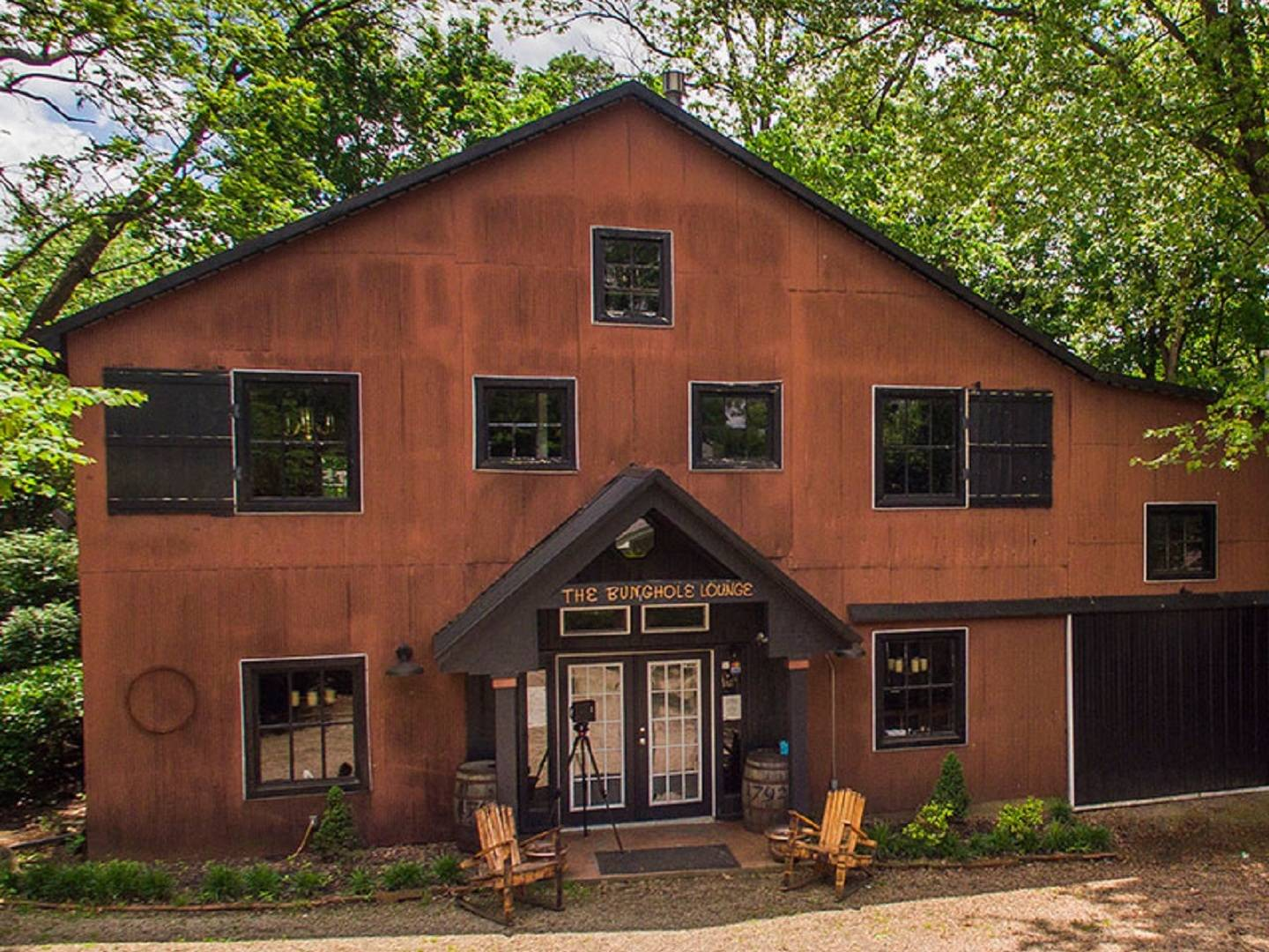 Bardstown Bed and Breakfast