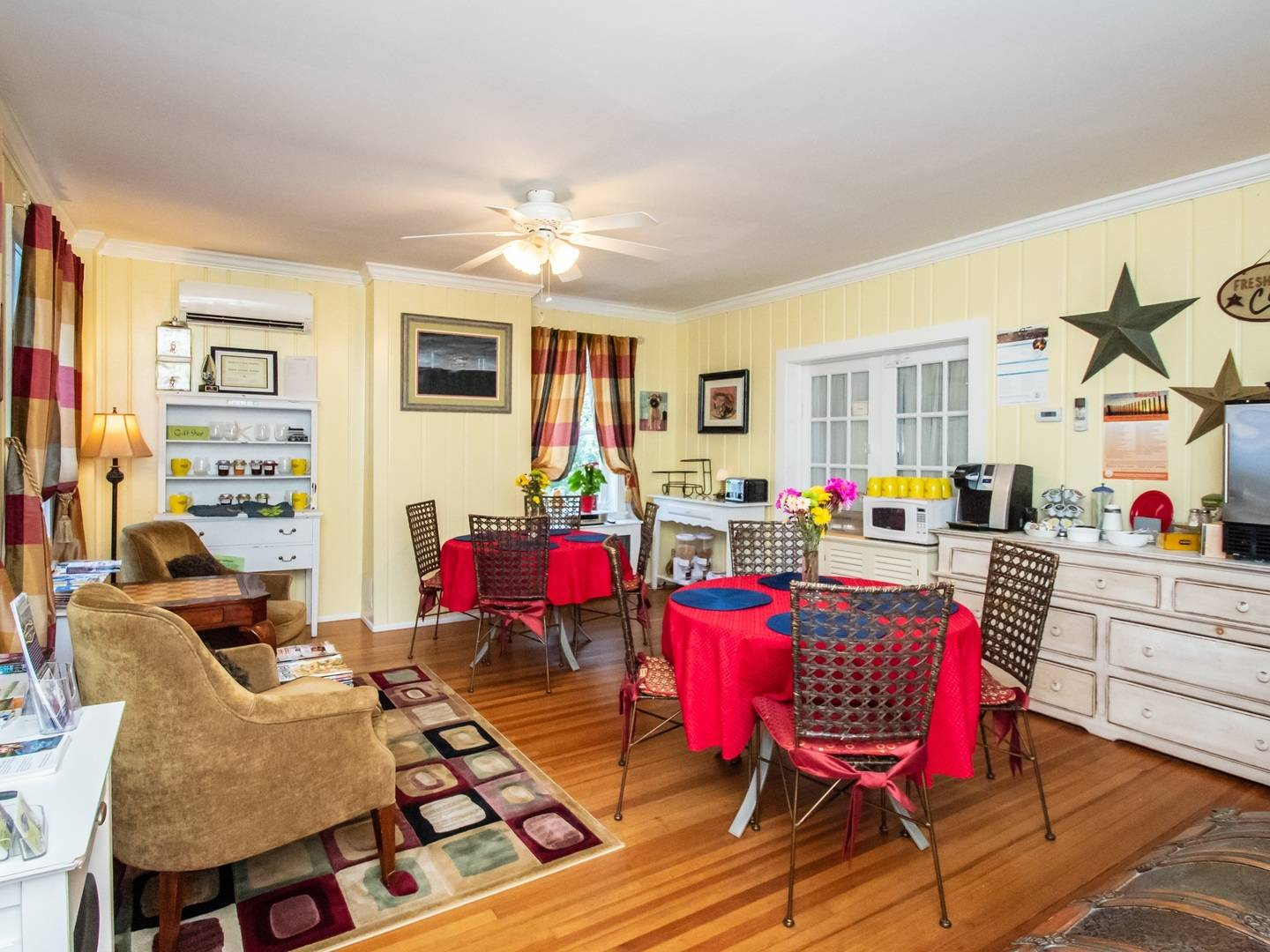 Rehoboth Beach Bed and Breakfast