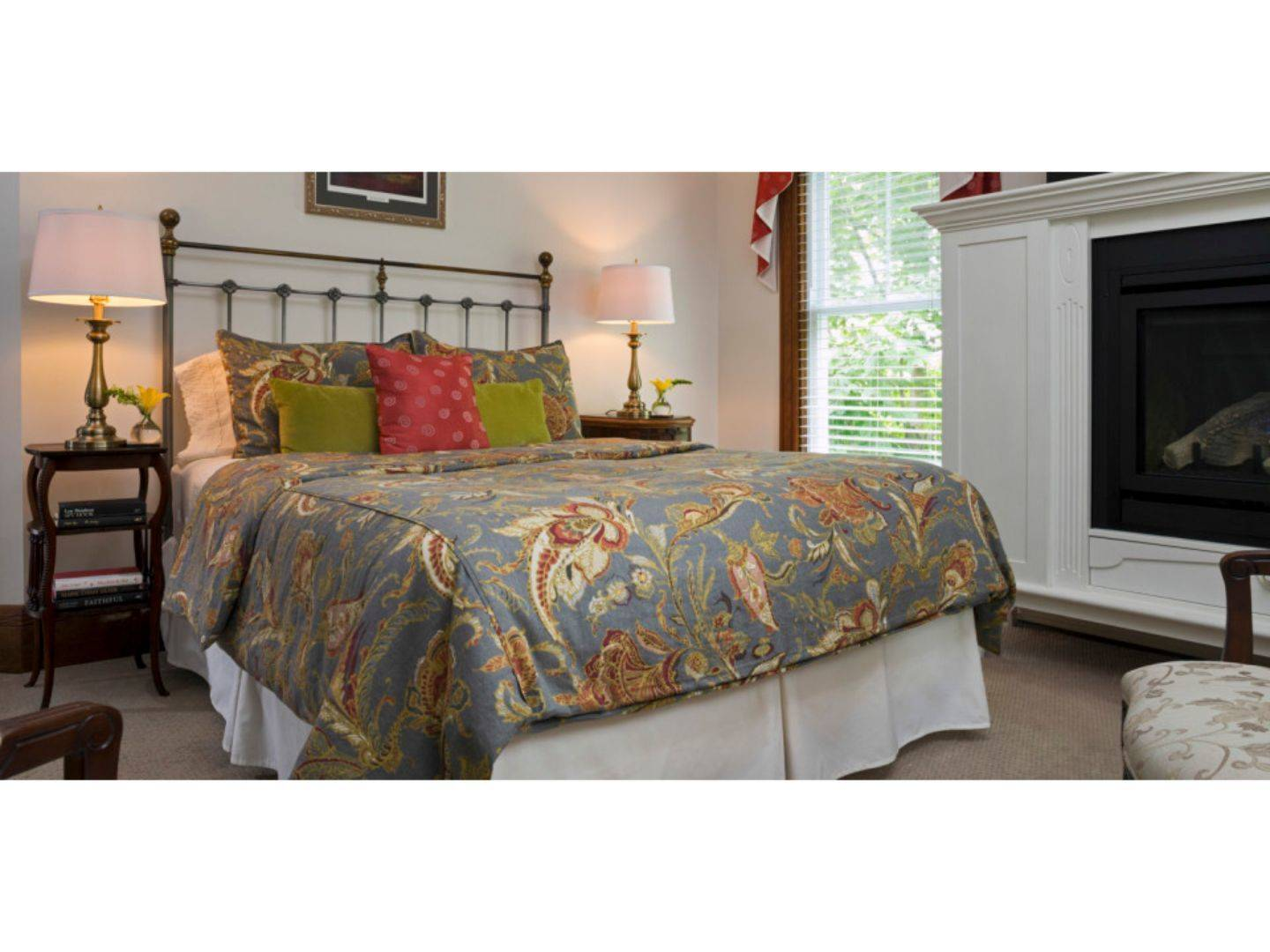 Freeport Bed and Breakfast