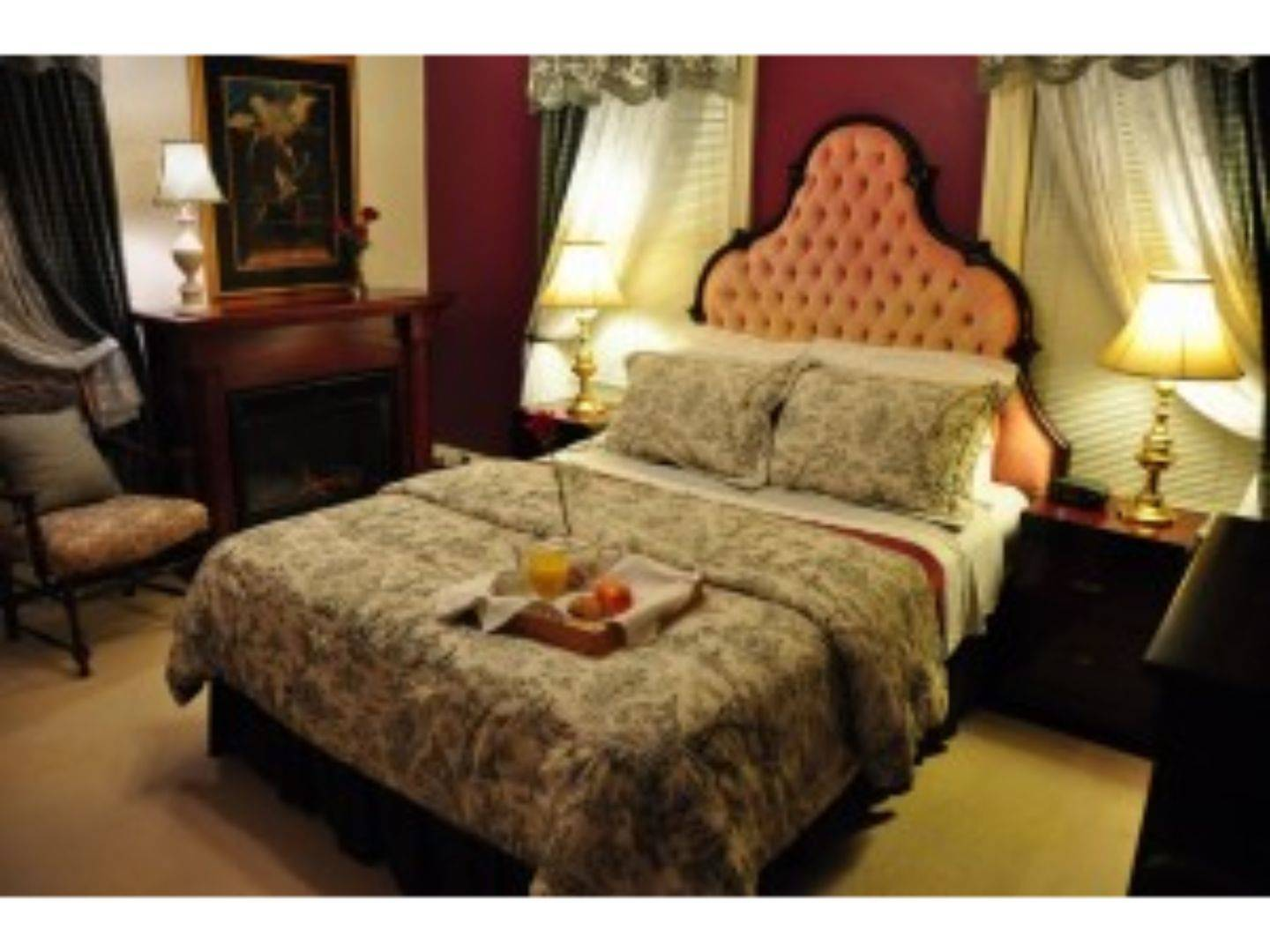 East Marion Bed and Breakfast