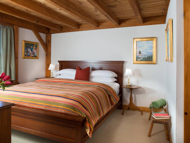 Nantucket Bed and Breakfast