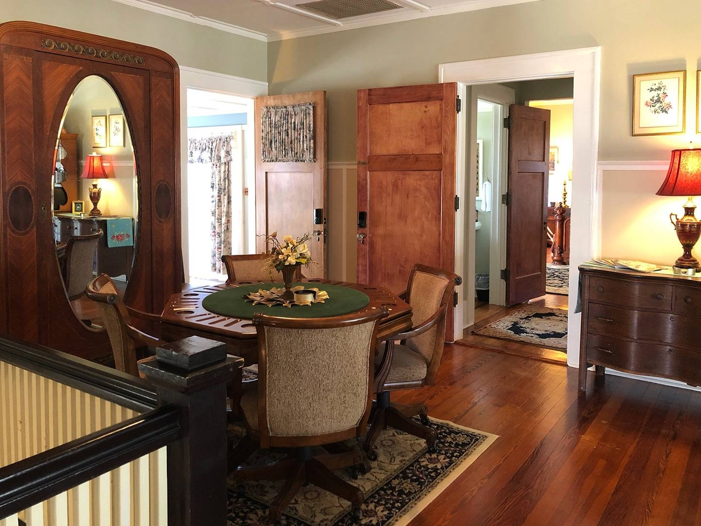 Georgetown Bed and Breakfast