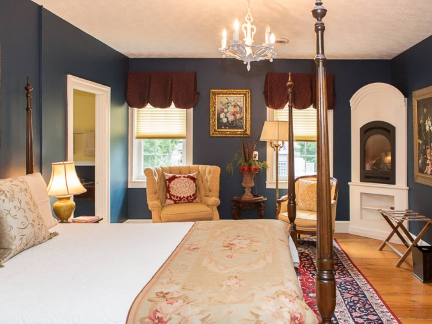 Naples Bed and Breakfast