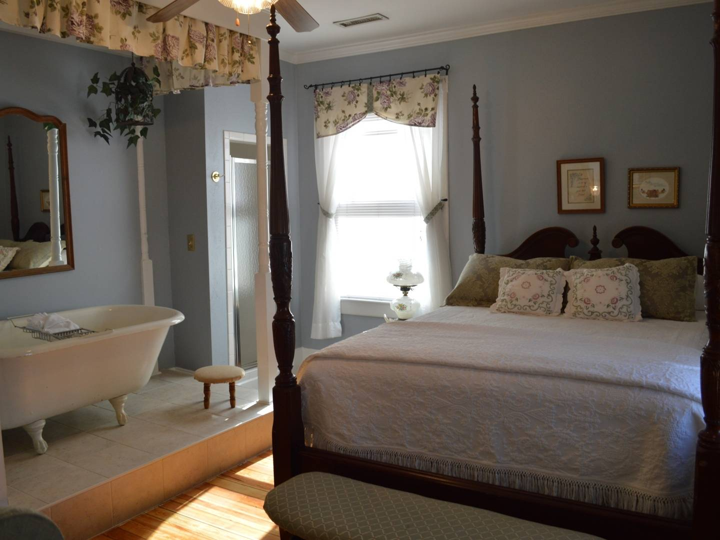 Black Mountain Bed and Breakfast