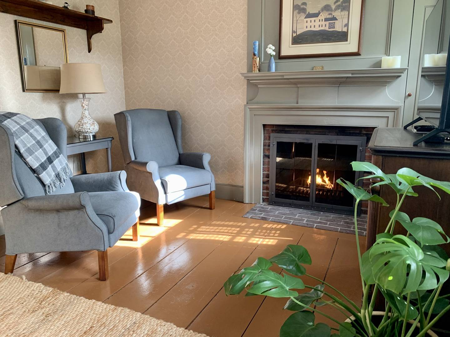 Barnstable Bed and Breakfast