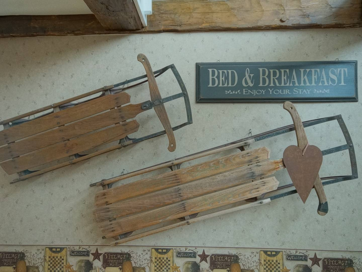 Bristol Bed and Breakfast