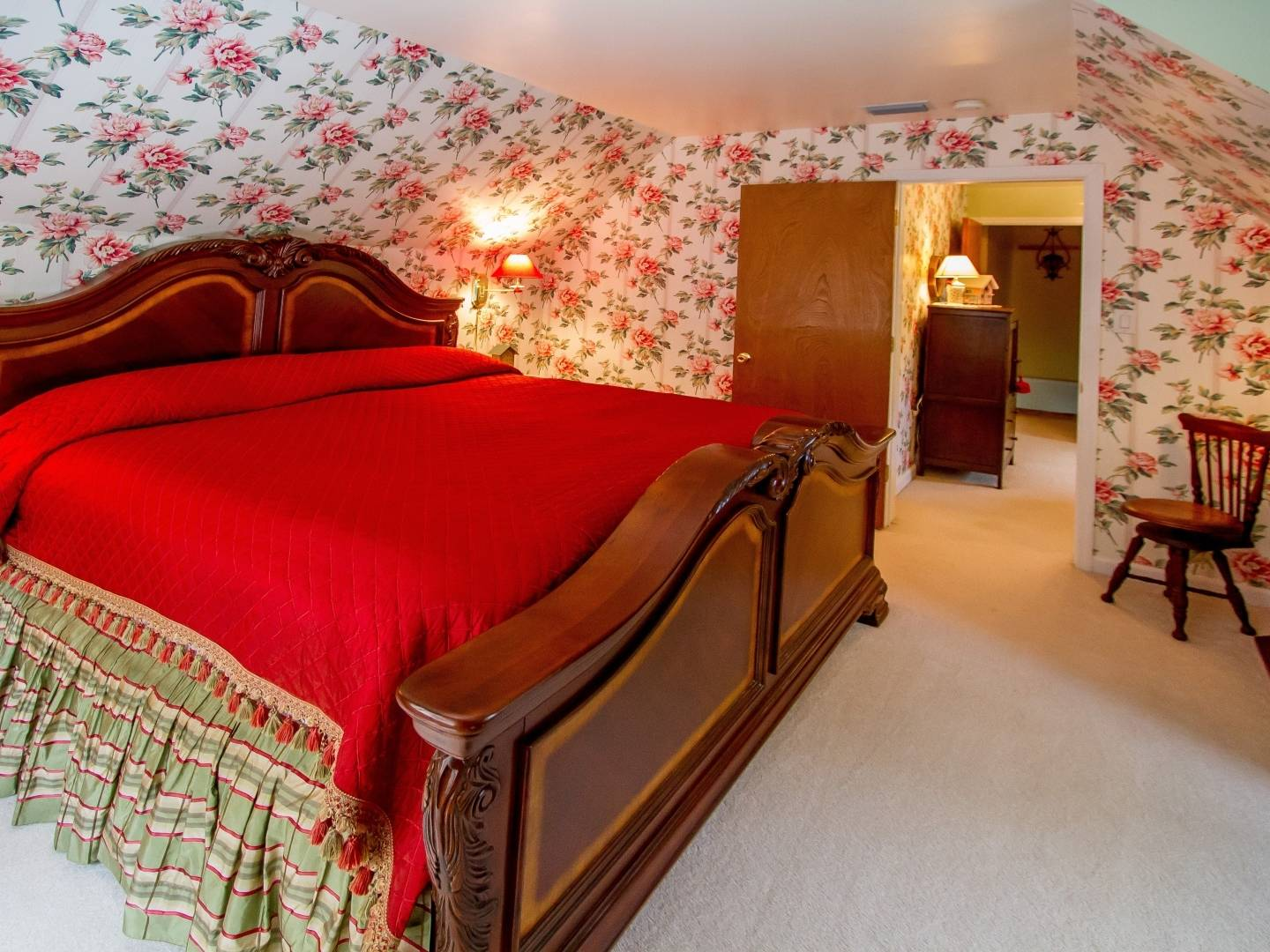 Mars Hill Bed and Breakfast