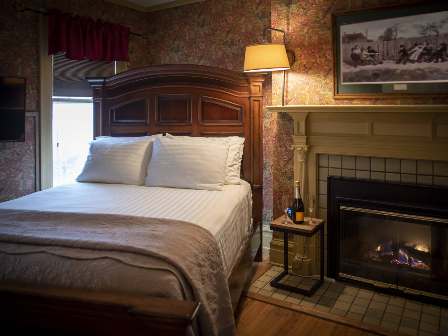 Duluth Bed and Breakfast