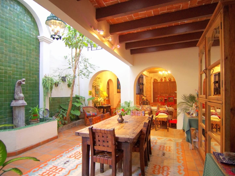 San Miguel de Allende Bed and Breakfast