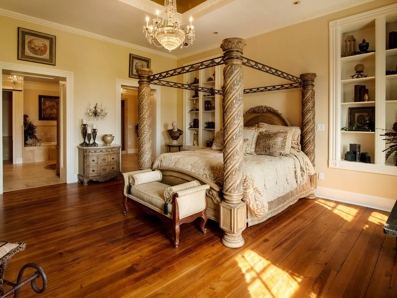 Nashville Bed and Breakfast