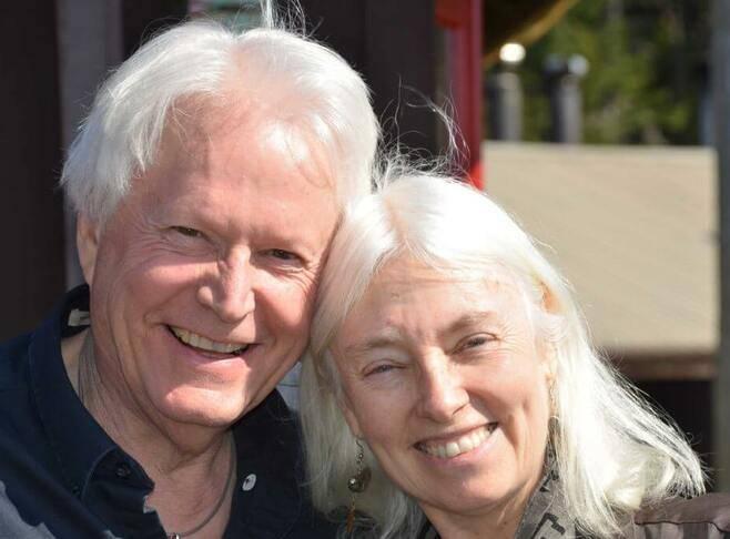 Joan & Jeff Stanford