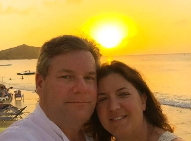 Lynne & Darren Drevik