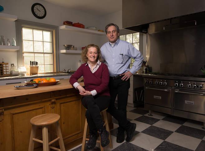 Meet Innkeepers Gretchen & Tracy Du Peza