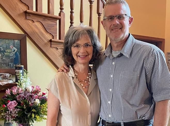 Don & Donna