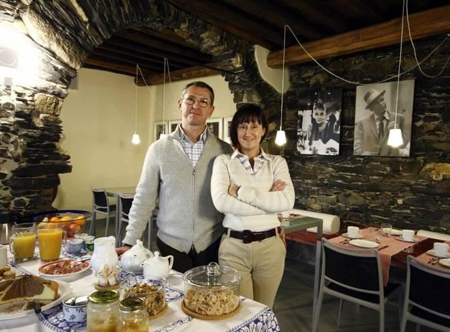 Alessandra Carrà & Gianluca Penazzi