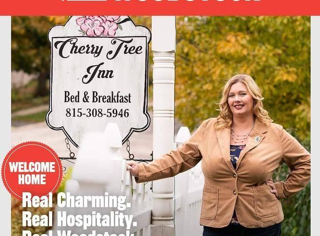 The Cherry Tree Inn B&B