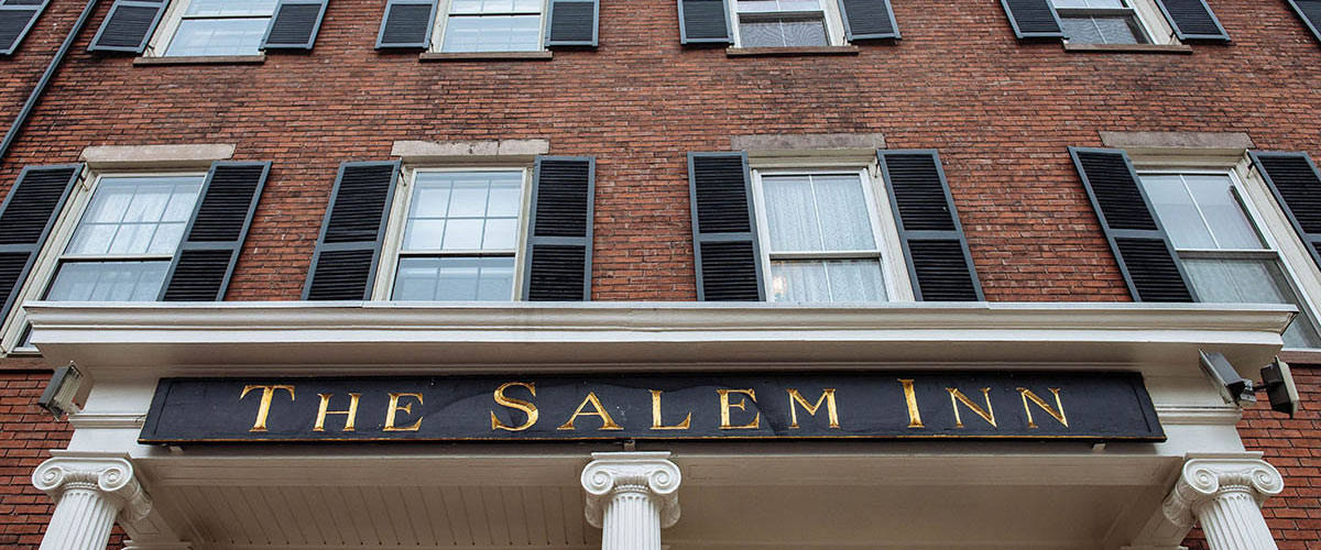 Salem Bed and Breakfast
