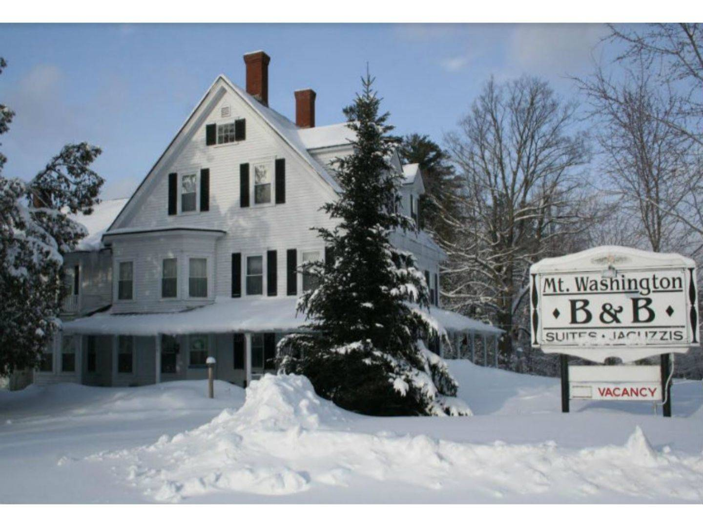 Shelburne Bed and Breakfast