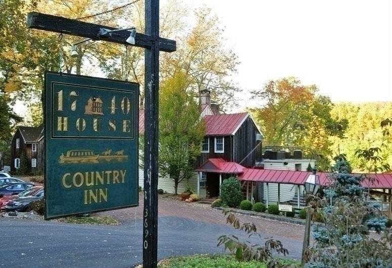 Lumberville Bed and Breakfast