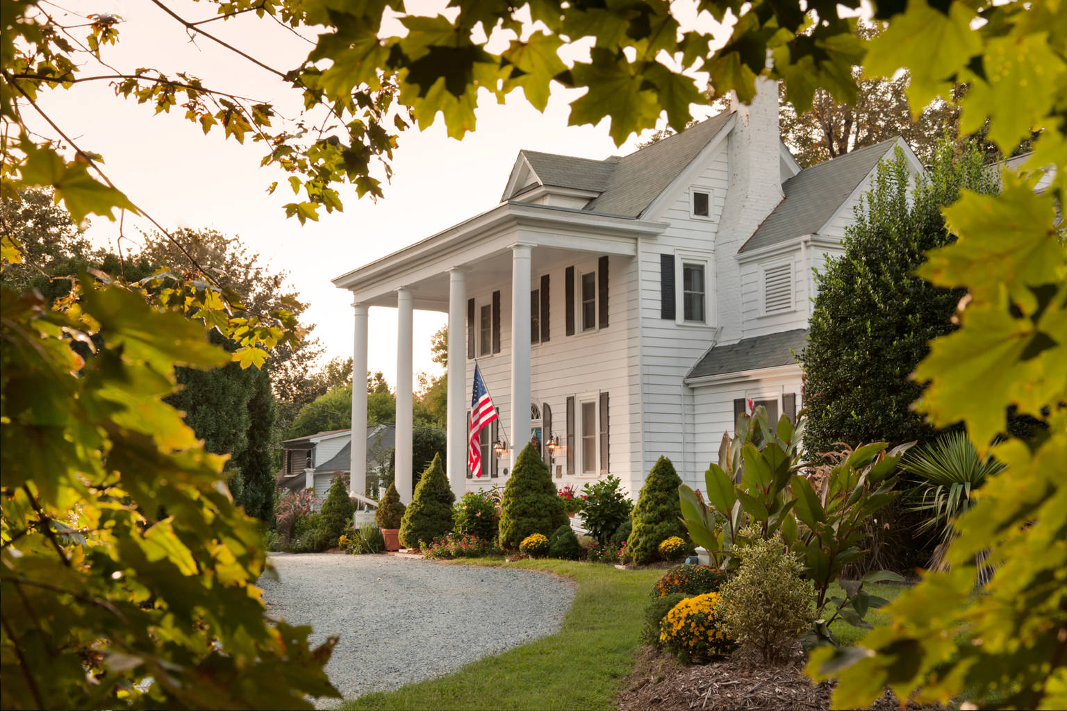Durham Bed and Breakfast