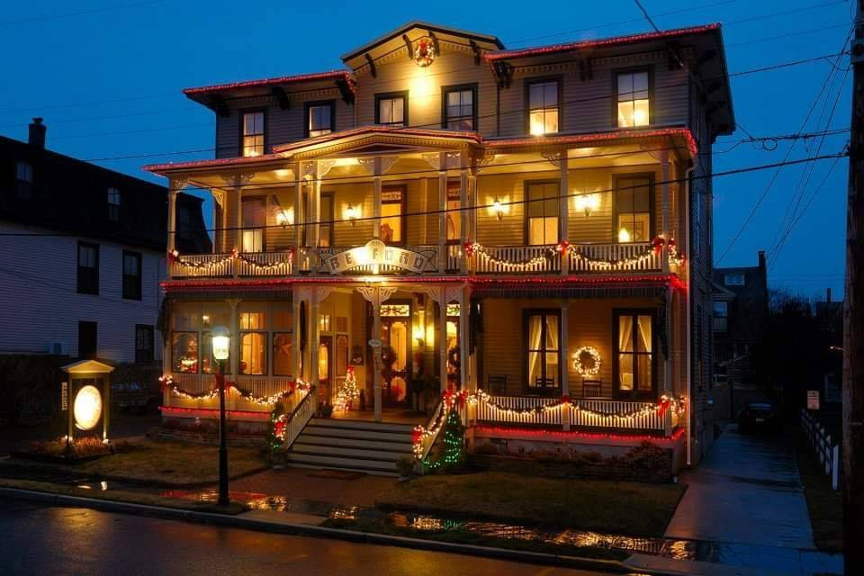 Cape May Bed and Breakfast