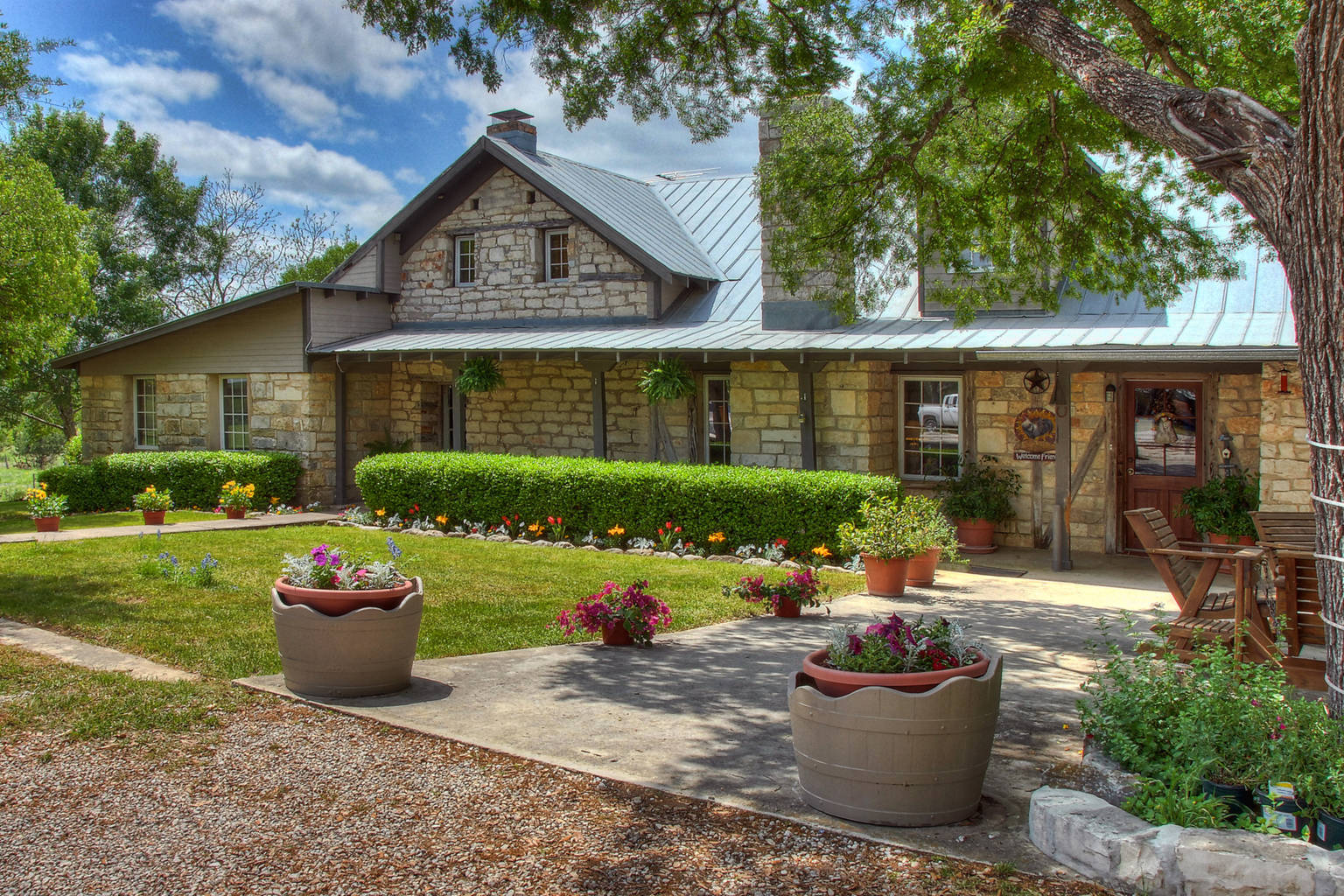 New Braunfels Bed and Breakfast