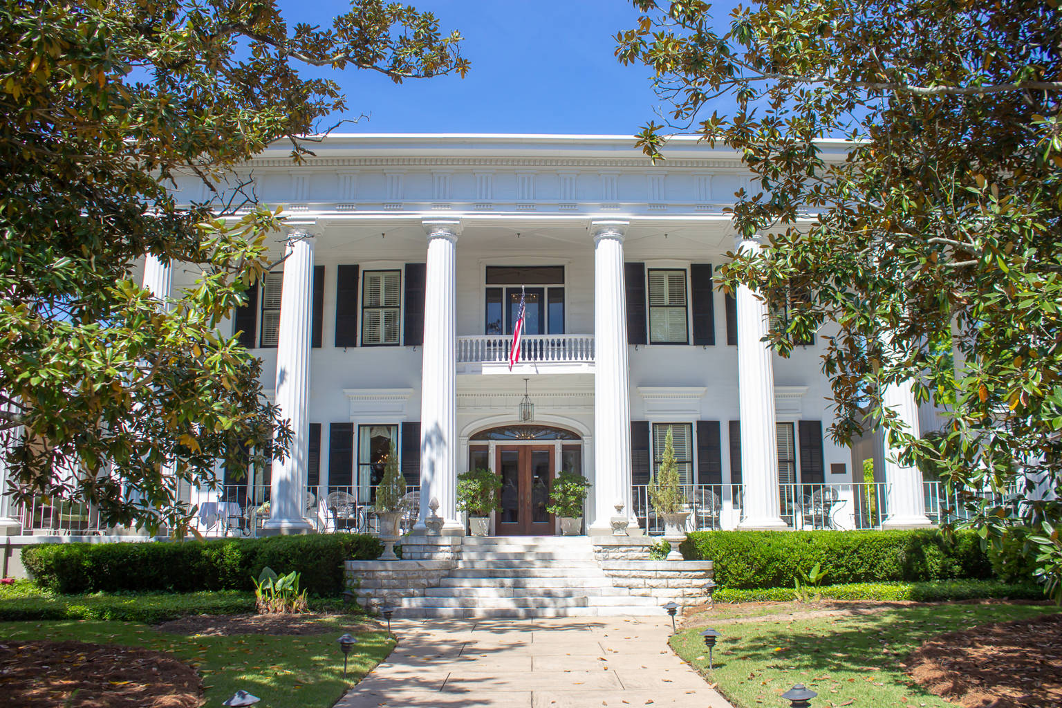 Macon Bed and Breakfast
