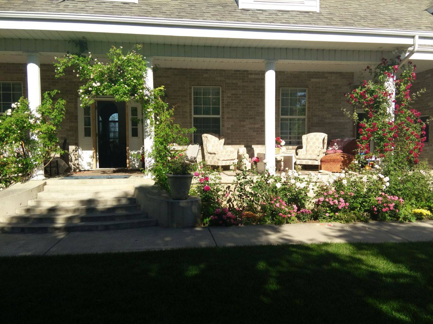 Santaquin Bed and Breakfast
