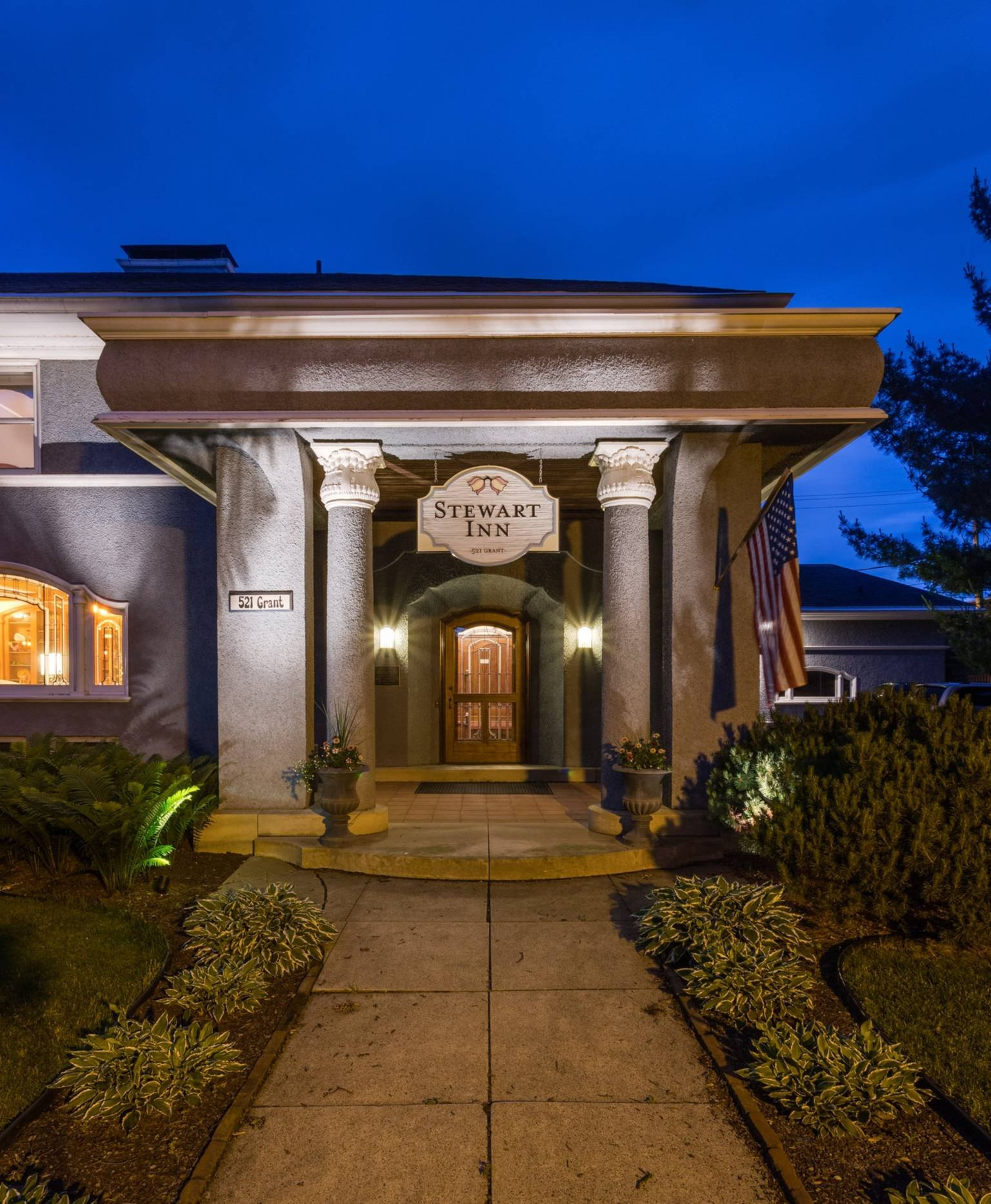 Wausau Bed and Breakfast
