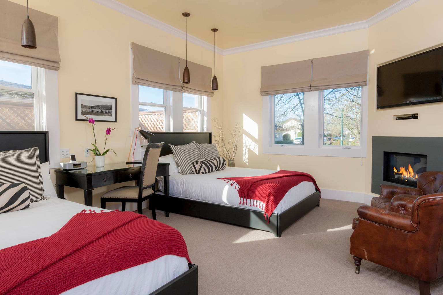 Sonoma Bed and Breakfast