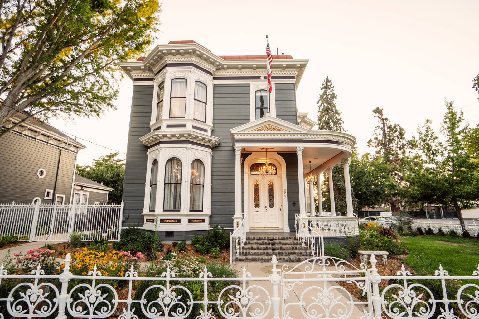 Napa Bed and Breakfast