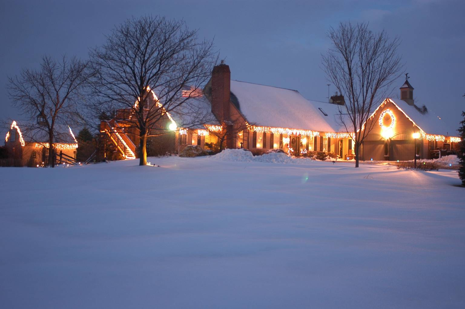 Annville Bed and Breakfast