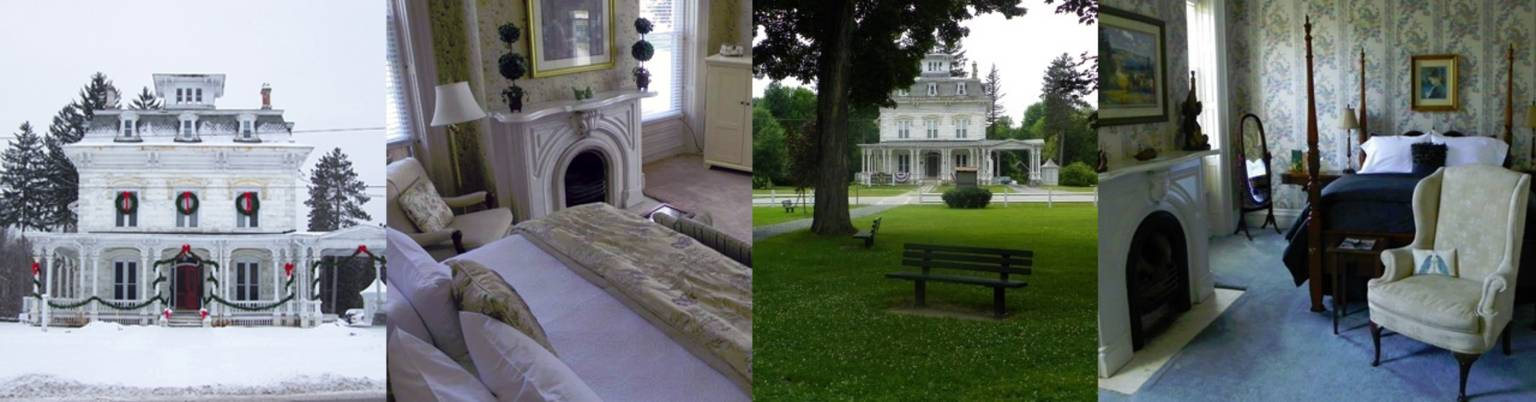 Fair Haven Bed and Breakfast