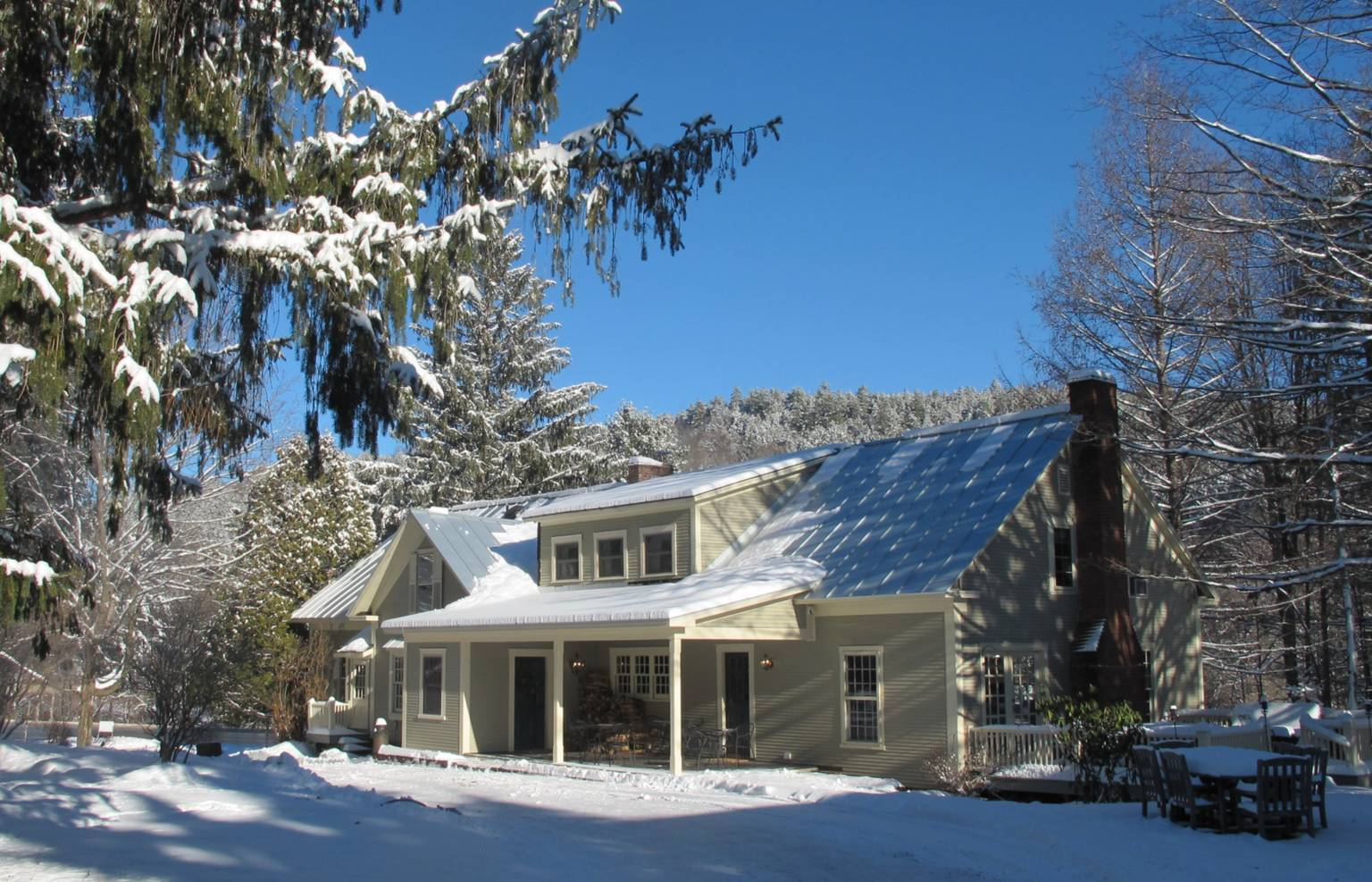 Waitsfield Bed and Breakfast