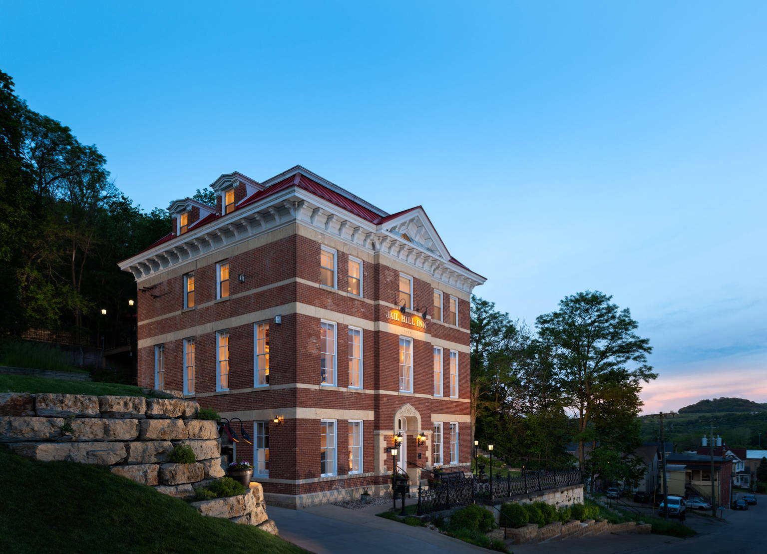 Galena Bed and Breakfast