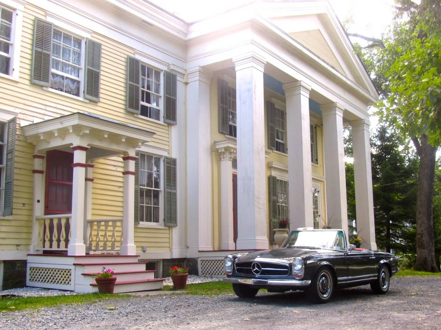 Waterford Bed and Breakfast