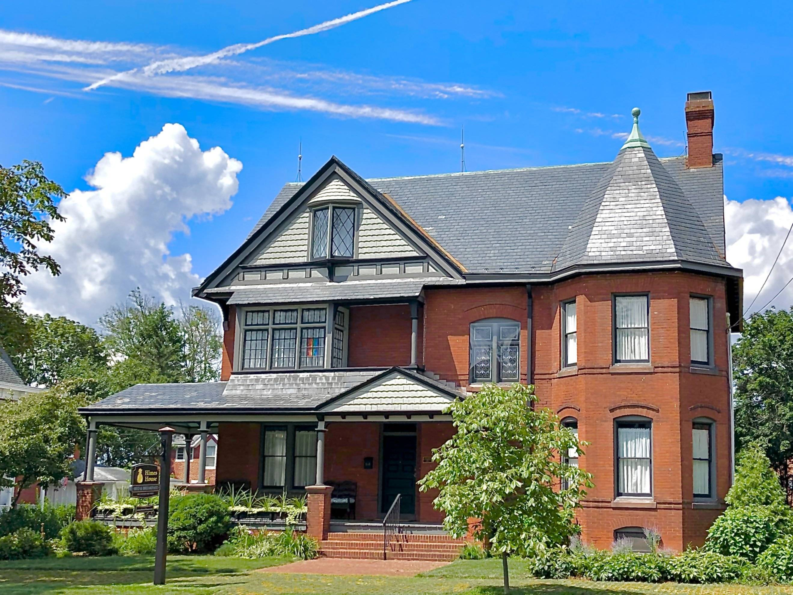 New Oxford Bed and Breakfast